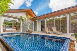 2 Bedroom Villa for sale in Layan, Phuket