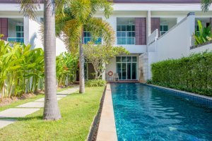 4 Bedroom Townhouse for sale in Bang Tao, Phuket