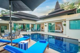 3 Bedroom Villa for Sale or Rent in Choeng Thale, Phuket