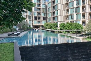 1 Bedroom Condo for Sale or Rent in The BASE Uptown-Phuket, Ratsada, Phuket