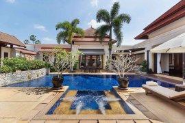 4 Bedroom Villa for sale in LAGUNA SAITAAN VILLAS, Choeng Thale, Phuket