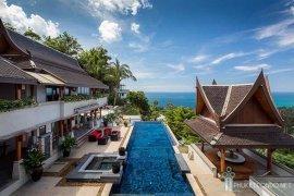 6 Bedroom Villa for sale in BAAN THAI SURIN HILL, Choeng Thale, Phuket