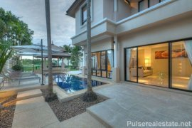 5 Bedroom Villa for sale in Choeng Thale, Phuket