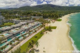 2 Bedroom Apartment for sale in Choeng Thale, Phuket