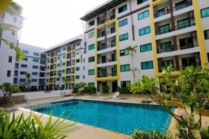 1 Bedroom Condo for sale in Kathu, Phuket