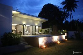 2 Bedroom House for sale in Mae Nam, Surat Thani