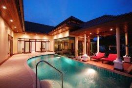 3 bedroom villa for sale in Bang Tao, Thalang