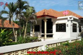 2 Bedroom House for sale in Cha am, Phetchaburi