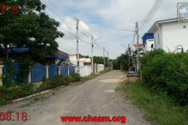 Land for Sale or Rent in Cha am, Phetchaburi