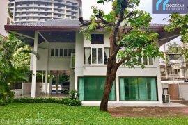 4 Bedroom House for rent in Pathum Wan, Bangkok