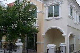 3 bedroom townhouse for rent in Nirun Vill 10