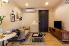 1 Bedroom Condo for sale in THE BASE Garden Rama 9, Hua Mak, Bangkok near MRT Ramkhamhaeng 12