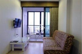 1 Bedroom Condo for sale in Ideo Sathorn - Thaphra, Talat Phlu, Bangkok near BTS Pho Nimit