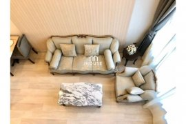 1 Bedroom Condo for sale in Knightsbridge Prime Sathorn, Thung Wat Don, Bangkok