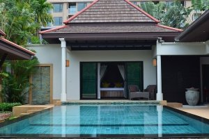 3 Bedroom House for sale in Surin, Phuket