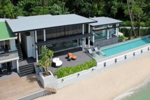 4 Bedroom House for sale in Kamala, Phuket