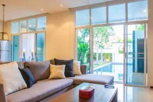 4 Bedroom Condo for sale in Choeng Thale, Phuket