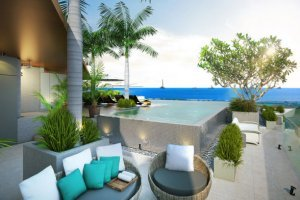 1 Bedroom Condo for sale in Karon, Phuket