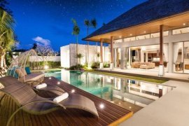 4 Bedroom House for sale in Layan, Phuket