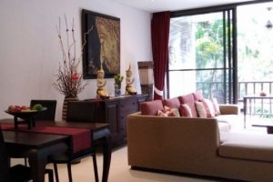 2 Bedroom Condo for sale in Choeng Thale, Phuket