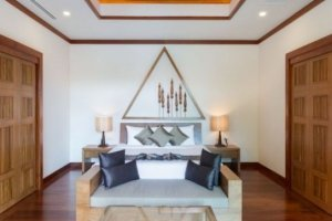 3 Bedroom House for sale in Nai Harn, Phuket