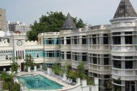 31 Bedroom House for rent in Khlong Toei, Bangkok near BTS Asoke