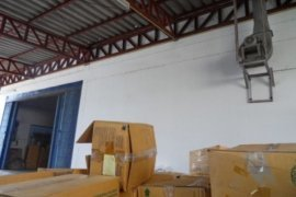 Commercial for rent in Bang Kraso, Nonthaburi