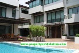 3 Bedroom Townhouse for rent in Lumpini, Bangkok