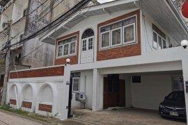5 Bedroom House for sale in Sam Sen Nok, Bangkok