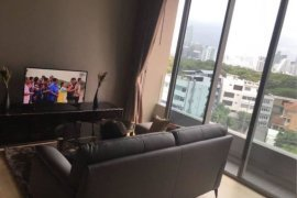 1 Bedroom Condo for Sale or Rent in Saladaeng One, Lumpini, Bangkok
