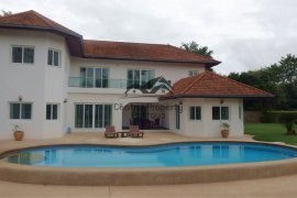 5 Bedroom House for Sale or Rent in Pattaya, Chonburi