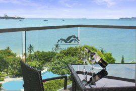 1 Bedroom Condo for Sale or Rent in Wongamat, Chonburi
