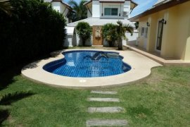 2 Bedroom House for rent in Central Pattaya, Chonburi