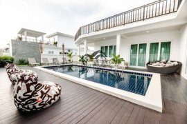 3 Bedroom House for sale in South Pattaya, Chonburi
