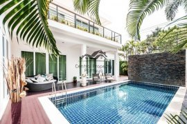 5 Bedroom House for sale in South Pattaya, Chonburi