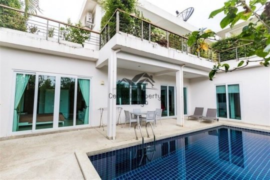 Houses for Sale in South Pattaya, Chonburi | Thailand-Property