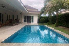 3 Bedroom Villa for Sale or Rent in Palm Villas, Hua Hin, Prachuap Khiri Khan