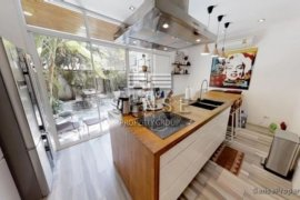 4 Bedroom Townhouse for Sale or Rent in The Natural Place Suite, Thung Maha Mek, Bangkok near MRT Lumpini