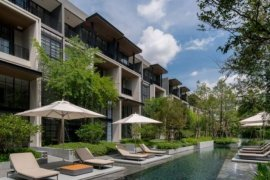 5 Bedroom Townhouse for sale in Quarter 31, Khlong Toei Nuea, Bangkok near MRT Phetchaburi