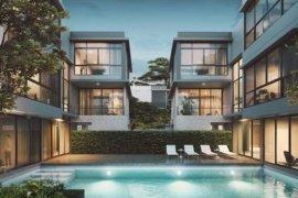 4 Bedroom Townhouse for sale in Khlong Toei, Bangkok near BTS Phrom Phong