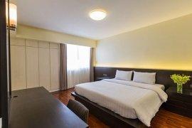 4 Bedroom Apartment for rent in Krystal Court, Khlong Toei Nuea, Bangkok near BTS Nana