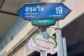 Commercial for rent in Khlong Toei Nuea, Bangkok near MRT Sukhumvit