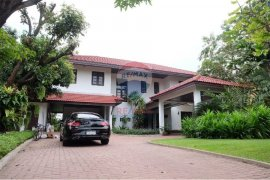 3 Bedroom House for rent in Bang Phli, Phra Nakhon Si Ayutthaya