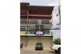 8 Bedroom Commercial for sale in Chonburi