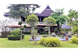 4 Bedroom House for sale in Thalang, Phuket