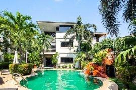 3 Bedroom Townhouse for sale in Pattaya, Chonburi
