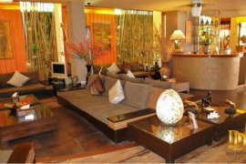 Commercial for rent in Central Pattaya, Chonburi