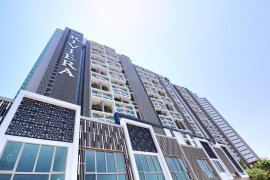 1 Bedroom Condo for sale in The Riviera Jomtien, Jomtien, Chonburi