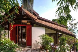 3 Bedroom House for rent in Ko Samui, Surat Thani