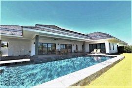 3 Bedroom Villa for sale in The Clouds Hua Hin - Cha Am, Cha am, Phetchaburi